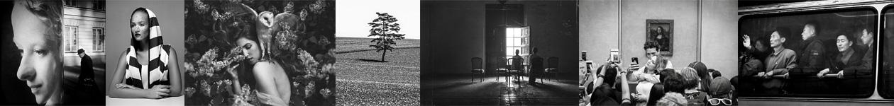 Конкурс чёрно-белой фотографии MonoVisions