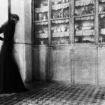 Прогулка, © Лейла Форес, 1-е место в категории «Художественная фотография», серия, Конкурс чёрно-белой фотографии MonoVisions