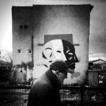 Походи со мной, © Севиль Алкан, 1-е место в категории «Уличная фотография», серия, Конкурс чёрно-белой фотографии MonoVisions