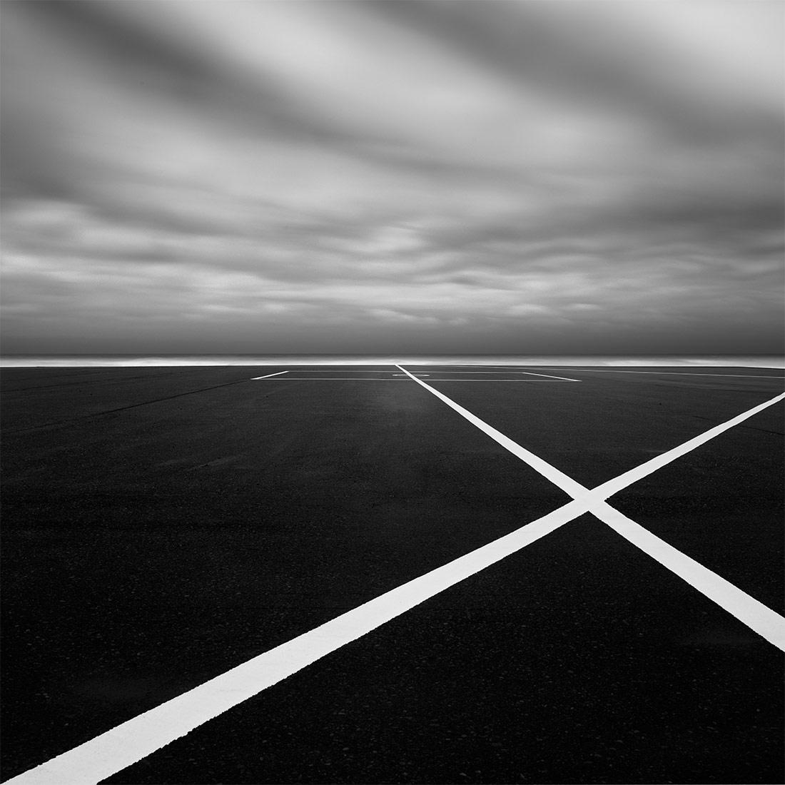 Ритм, © Хиронори Накамура, 1-е место в категории «Абстракция», серия, Конкурс чёрно-белой фотографии MonoVisions