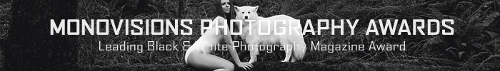 Фотоконкурс MonoVisions - конкурс чёрно-белой фотографии