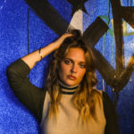 «Туве Лу», © Криста Шлютер / Krista Schlueter, Нью-Йорк, США, Финалист категории «Профессионал: Портреты артистов», Фотоконкурс «Момент музыки»
