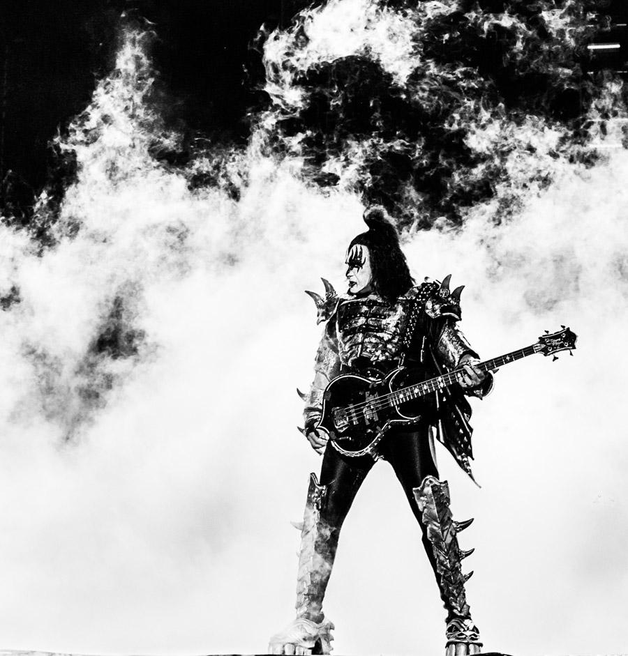 «Временные иконы», © Катарина Бензова / Katarina Benzova, Нью-Милфорд, США, Первое место в категории «Профессионал: Выступления», Фотоконкурс «Момент музыки»