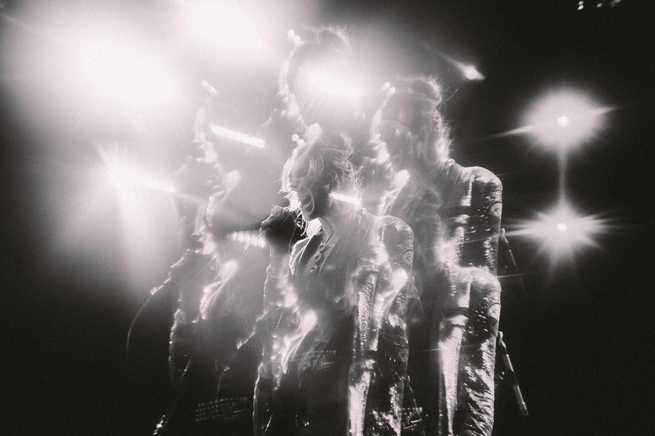 «Кэлли Норт», © Мэри Кэролайн Рассел / Mary Caroline Russell, Атланта, США, Финалист категории «Профессионал : Выступления», Фотоконкурс «Момент музыки»