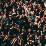 «Без названия», © Патрик Ганнинг / Patrick Gunning, Лондон, Великобритания, Первое место в категории «Любитель : Выступления», Гран-при конкурса, Фотоконкурс «Момент музыки»