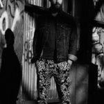 «Остаться в свете», © Рик Перес / Rick Perez, Бруклин, США, Финалист категории «Любитель : Портреты артистов», Фотоконкурс «Момент музыки»
