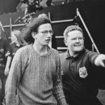 «Без названия», © Коэн Рис / Coen Rees, Бруклин, США, Финалист категории «Любитель : Толпа», Фотоконкурс «Момент музыки»