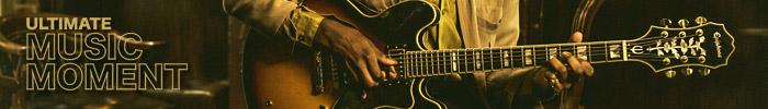 Фотоконкурс «Момент музыки» — Ultimate Music Moment