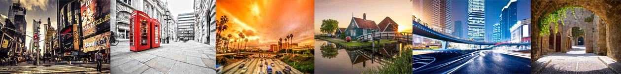 Фотоконкурс «Мой город» — My City