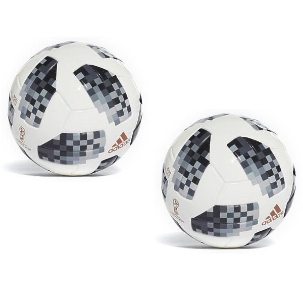 Мячи 2018 FIFA World Cup Russia™