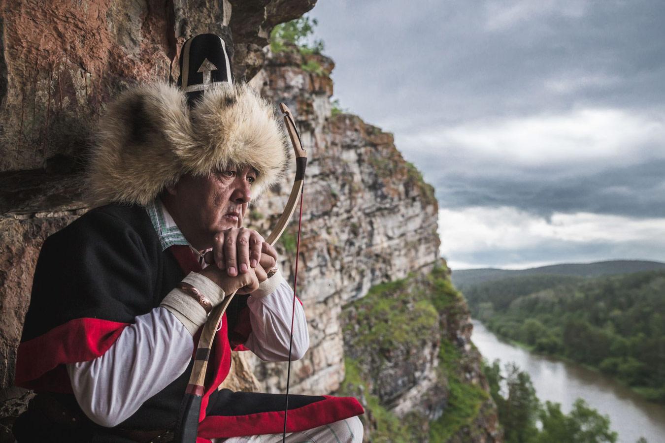 © Эдуард Дильмухаметов, Уфа, 1 место, Фотоконкурс «Национальные праздники народов России»