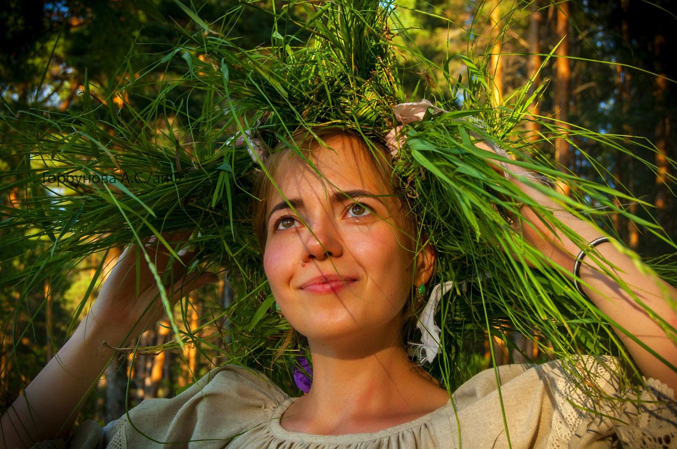 © Александра Горбунова, Омск, 3 место, Фотоконкурс «Национальные праздники народов России»