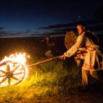© Дмитрий Феоктистов, Омск, 3 место, Фотоконкурс «Национальные праздники народов России»