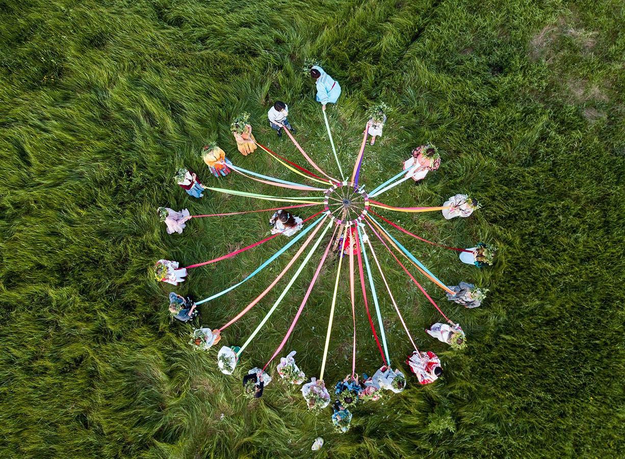 © Алексей Мальгавко, Омск, 1 место, Фотоконкурс «Национальные праздники народов России»