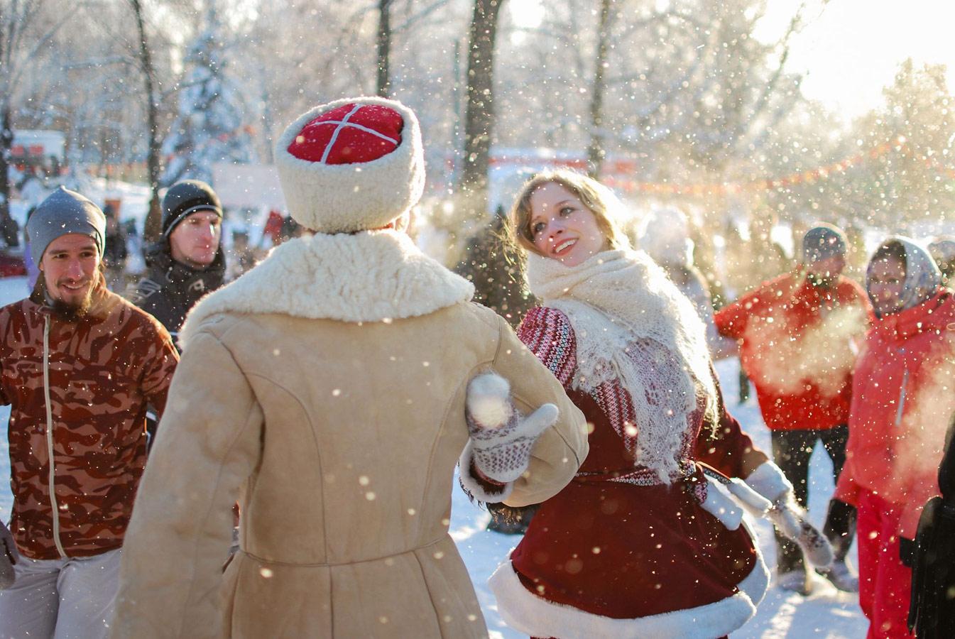 © Андрей Карпов,Самара, 3 место, Фотоконкурс «Национальные праздники народов России»