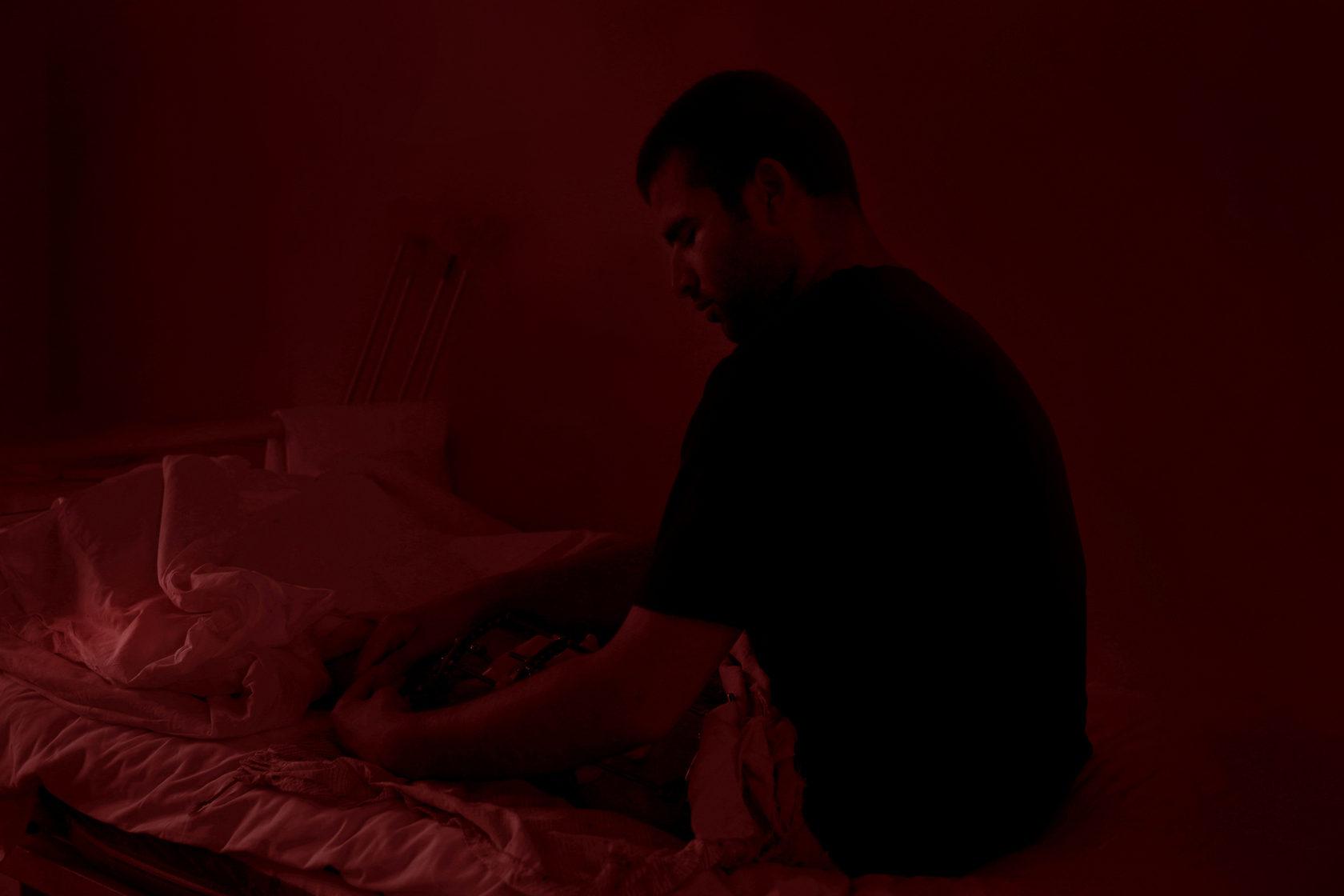 Джумахон, © Сергей Строителев, Санкт-Петербург, Фотоконкурс «Неслучайный свидетель»