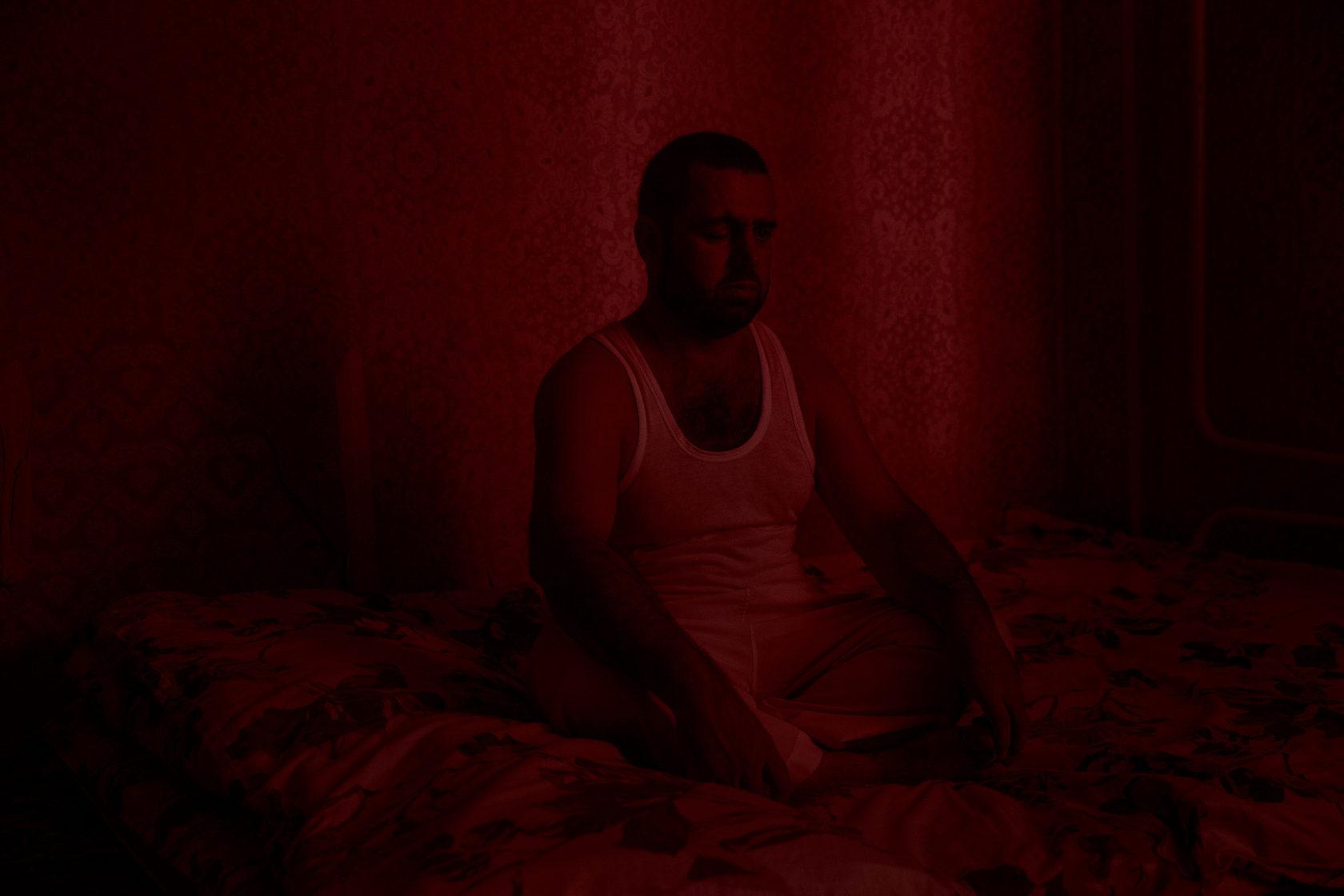 Сулаймон, © Сергей Строителев, Санкт-Петербург, Фотоконкурс «Неслучайный свидетель»