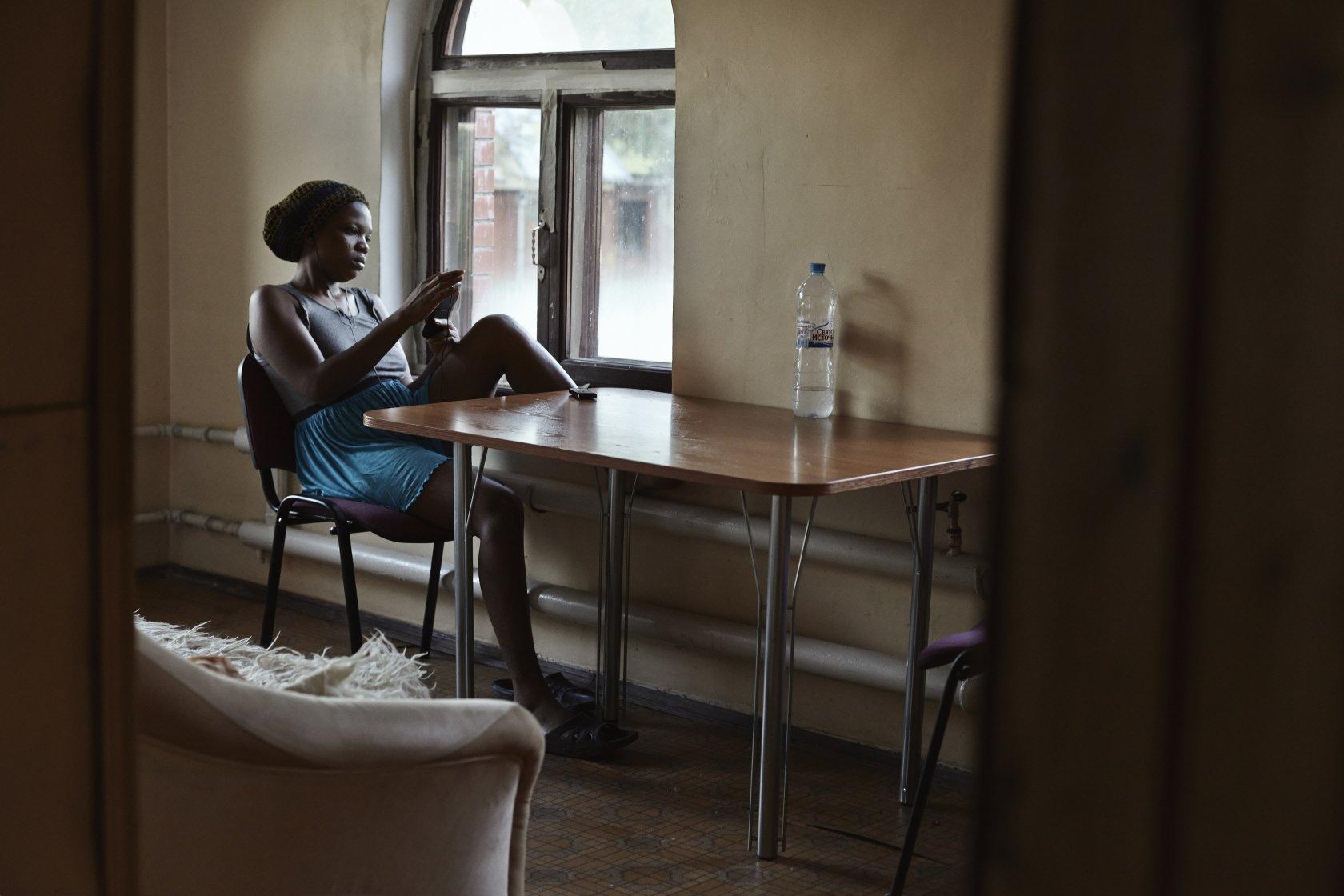 Джульетта, © Татьяна Егорова, Москва, Фотоконкурс «Неслучайный свидетель»