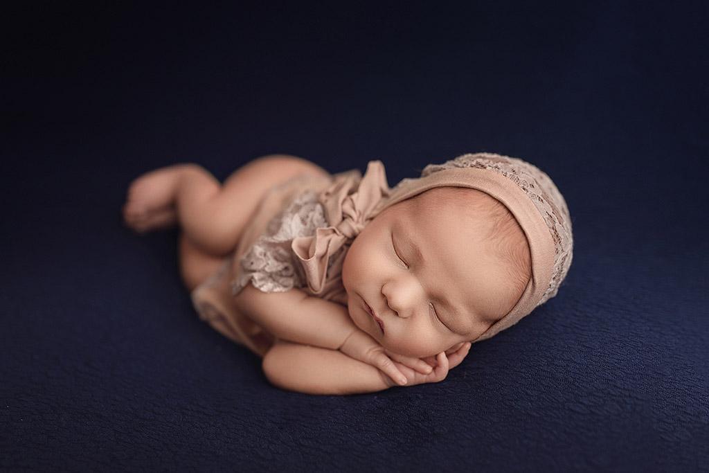 Темно, © Аксель Франк, Польша, Фотоконкурс новорожденных