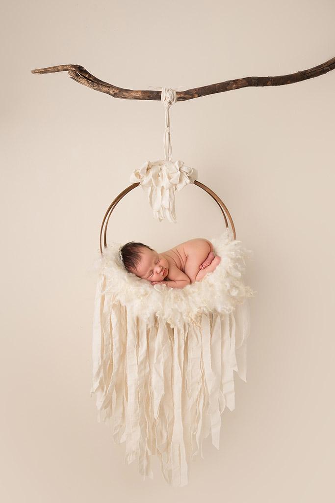 Срочная доставка, © Кристалл Меркреди, Канада, Фотоконкурс новорожденных