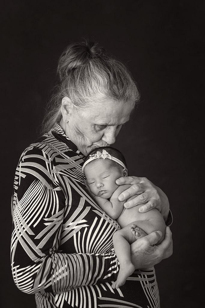 Поколения, © Тара Бергман, Латвия, Фотоконкурс новорожденных