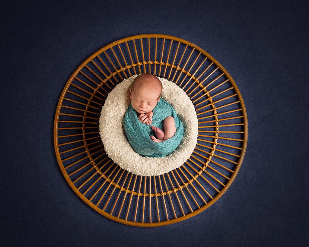 Новорожденное искусство, © Жасмин Рупп, США, Фотоконкурс новорожденных