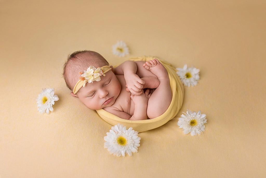 Летом, © Аксель Франк, Польша, Фотоконкурс новорожденных