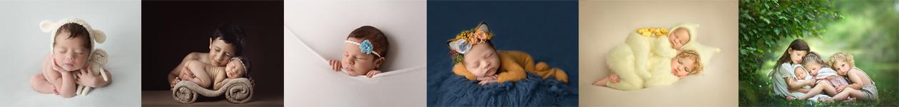 Фотоконкурс новорожденных