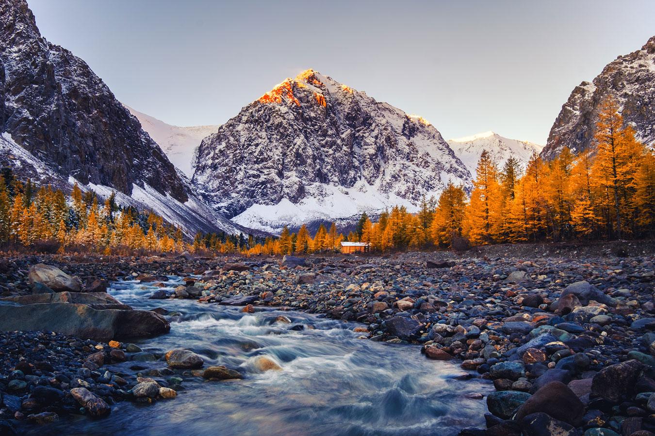 Алтай, © Igor Kopytov, 2018, Фотоконкурс «О высоком» от National Geographic Россия