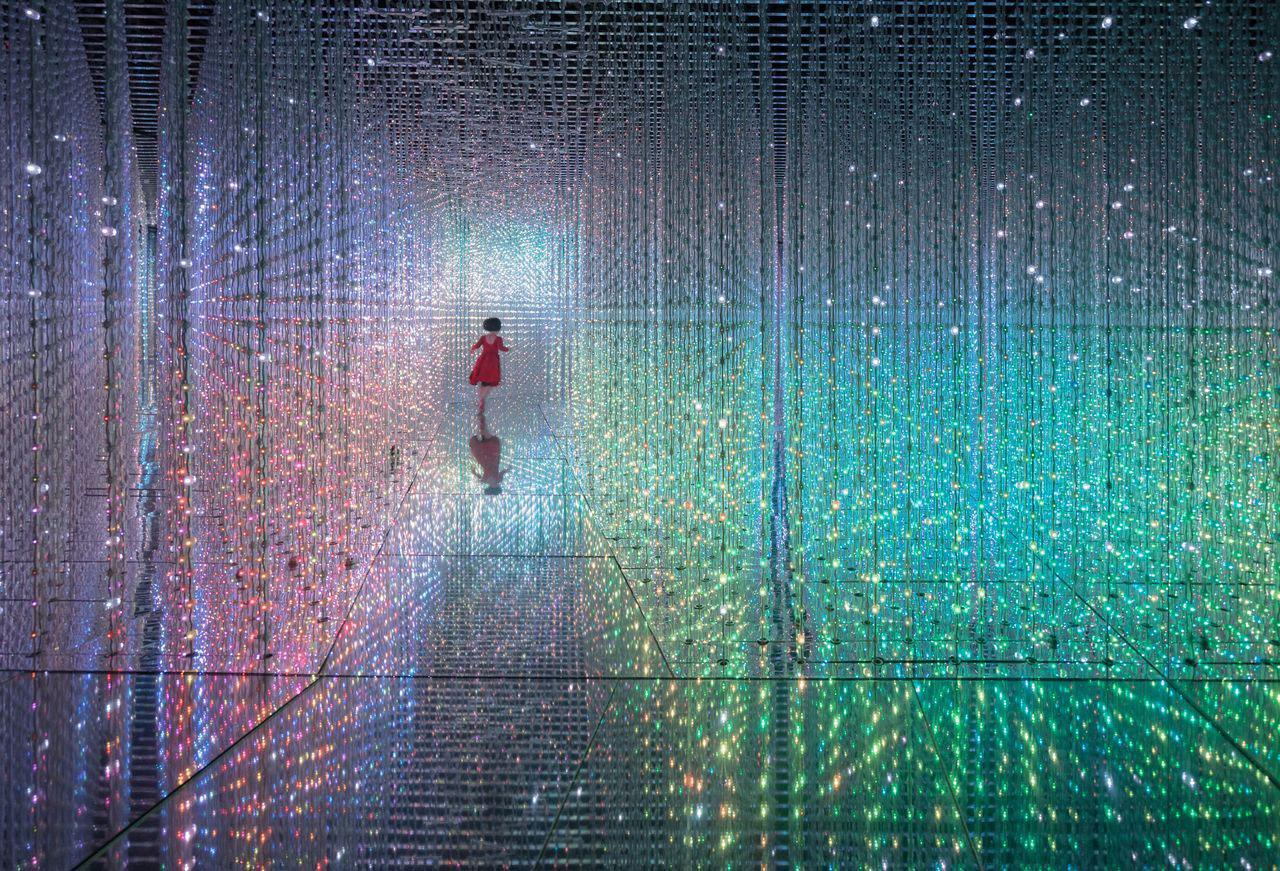 Девушка, покорившая время, © Дэниел Чунг, Выбор зрителей в категории «Люди», Конкурс «Тревел-фотограф года» от National Geographic