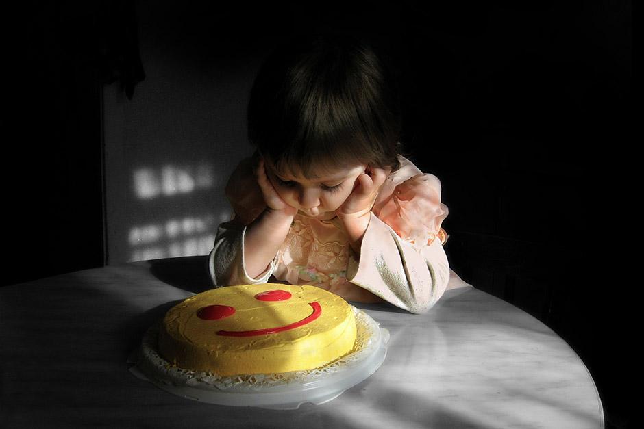 Детский День рождения, © Иван Мельчаков, 3-я премия, Фотоконкурс Nikon
