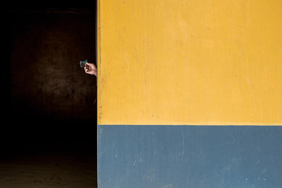 Ллека, © Лало Каррильо, 3-я премия, Фотоконкурс Nikon
