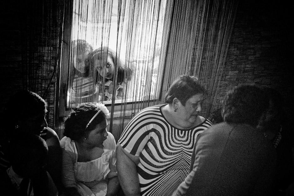 Только для избранных, © Андрей Беловежский, 3-я премия, Фотоконкурс Nikon