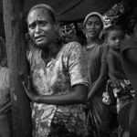 Кто спасет Рохинджи?, © Ален Шредер, 1-я премия, Фотоконкурс Nikon