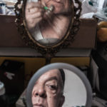 Тулия и Альберто, © Луис Паласиос, 2-я премия, Фотоконкурс Nikon