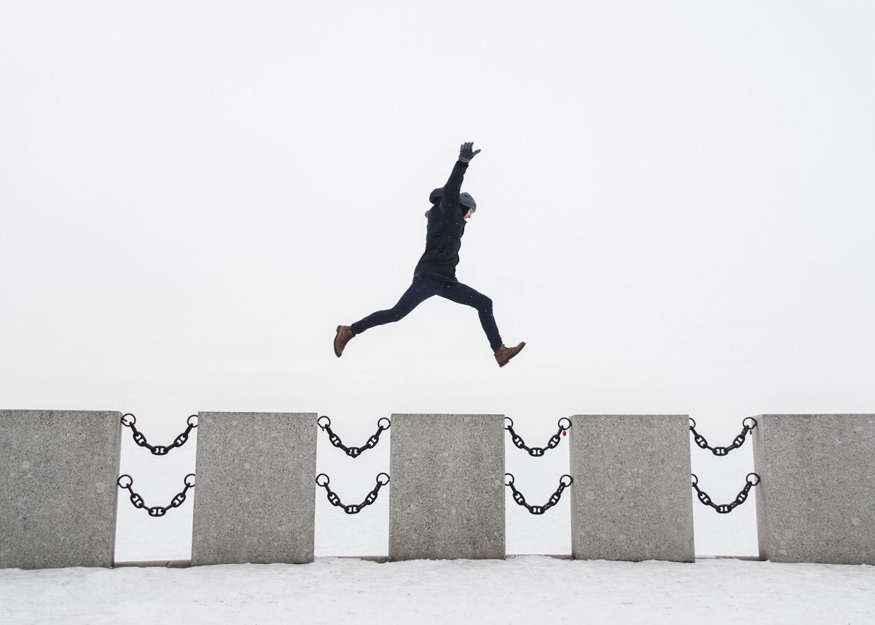 Всегда в движении, © Дмитрий Гречаный, Решающий момент, 2 место - Любители, Фотоконкурс Nikon «Я в сердце изображения»