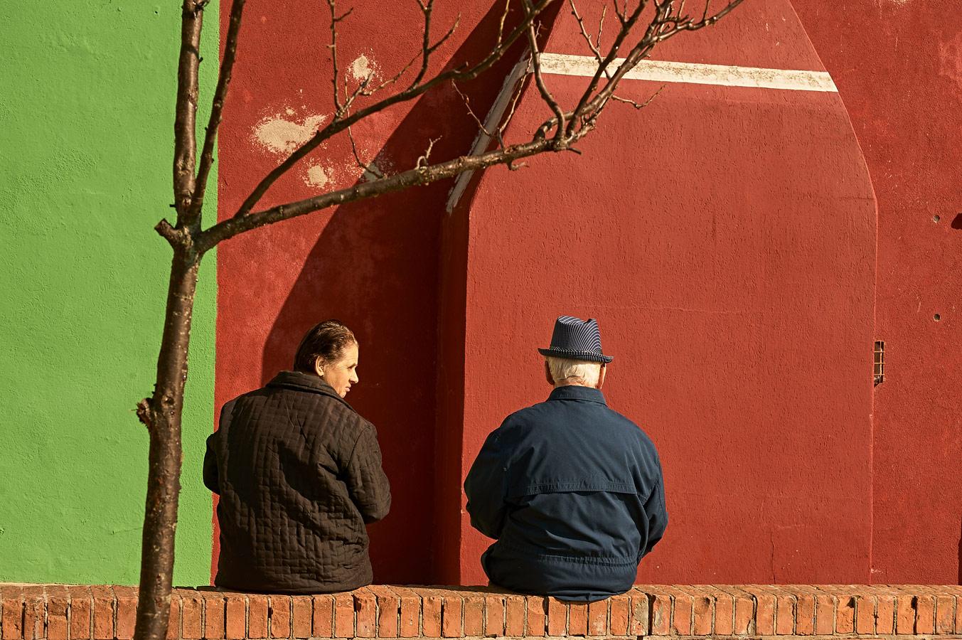 Цвета Италии, © Нина Троицкая, Все краски мира, 3 место - Любители, Фотоконкурс Nikon «Я в сердце изображения»