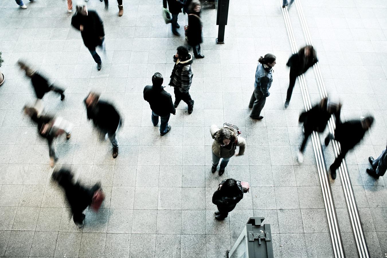 Приглашение для входа «Импульс» / Momentum Call for Entry от Нью-Йоркского центра фотографического искусства