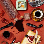 О последней ночи, © Джон Патерсон / Jon Paterson, Нью-Йорк, США, Первое место в категории «Коммерческая / Редакционная», Фотоконкурс натюрморта «Объекты желания» — Objects of Desire