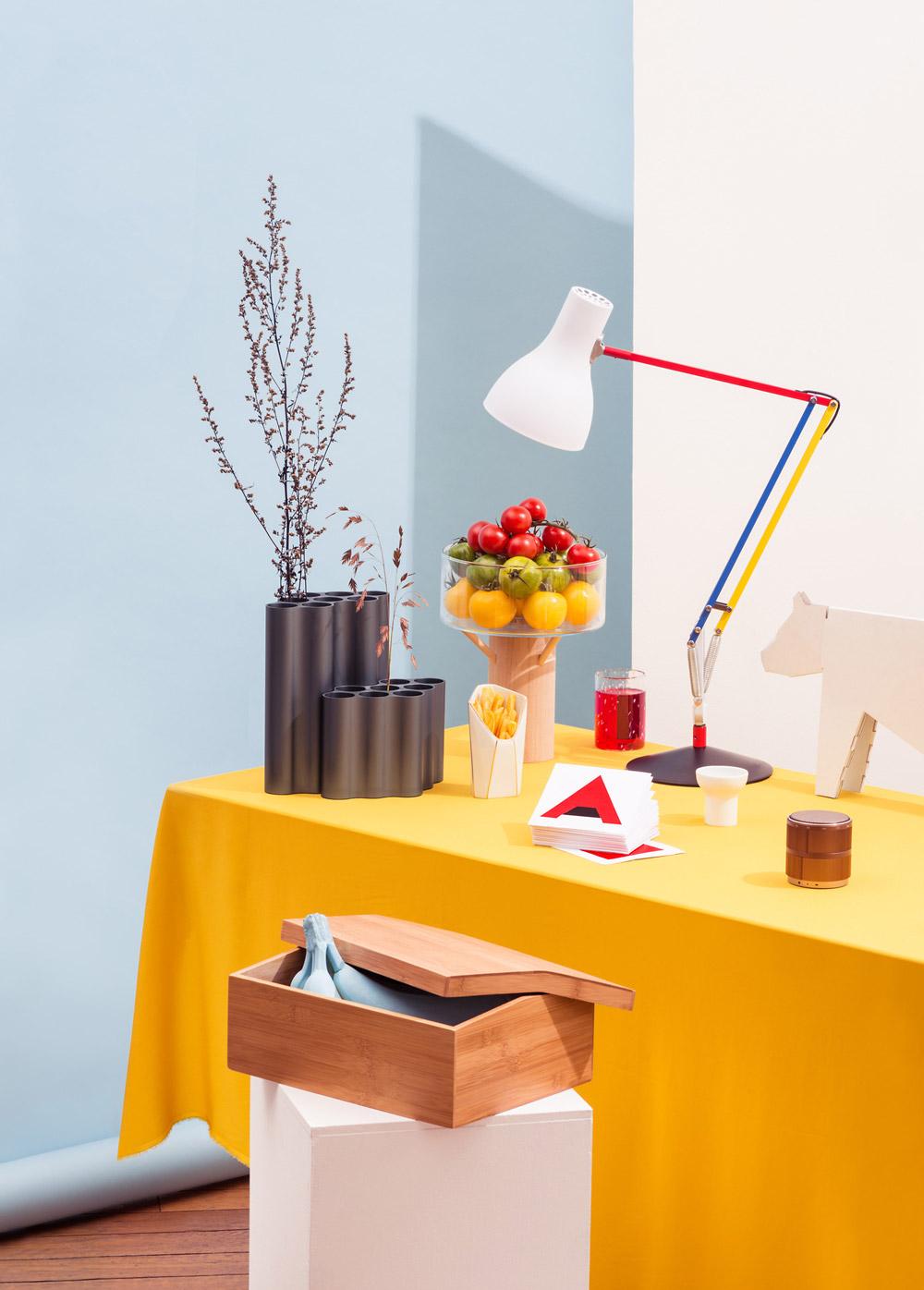 «Без названия», © Кирилл Робин / Cyrille Robin, Париж, Франция, Финалист категории «Коммерческая / Редакционная», Фотоконкурс натюрморта «Объекты желания» — Objects of Desire