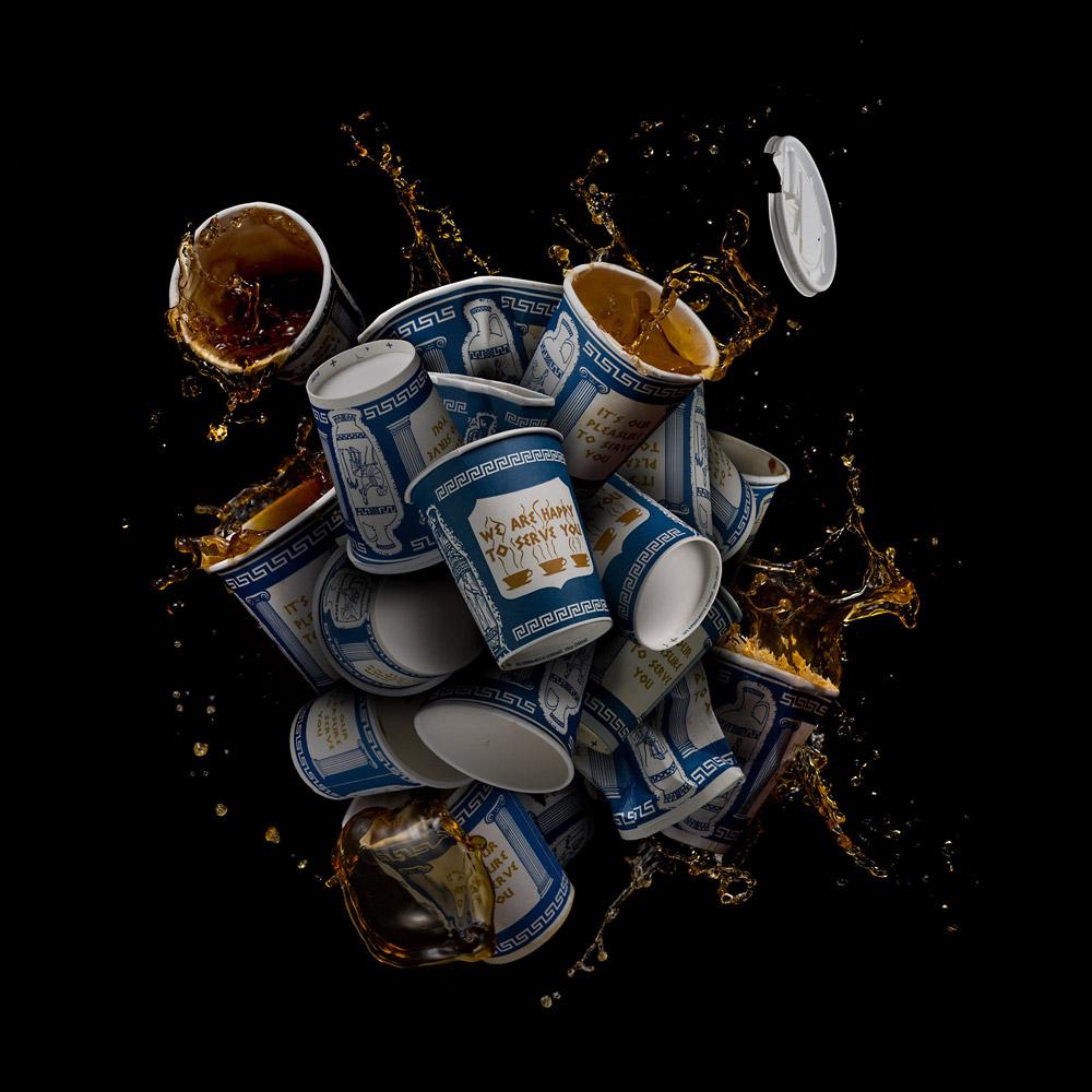 «Анзора», © Брайан Келли / Brian Kelley, Бруклин, США, Финалист категории «Изобразительное искусство / Персональная», Фотоконкурс натюрморта «Объекты желания» — Objects of Desire