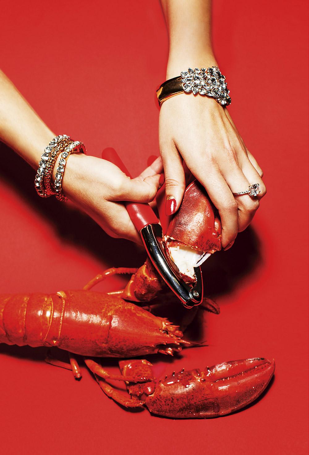 «Без названия», © Кэтрин Инс / Kathryn Ince, Торонто, Канада, Победитель народного голосования, Фотоконкурс натюрморта «Объекты желания» — Objects of Desire