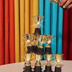 «Игра», © Мейко Такеши Акриллос / Meiko Takechi Arquillos, Лос-Анджелес, США, Финалист категории «Изобразительное искусство / Персональная», Фотоконкурс натюрморта «Объекты желания» — Objects of Desire
