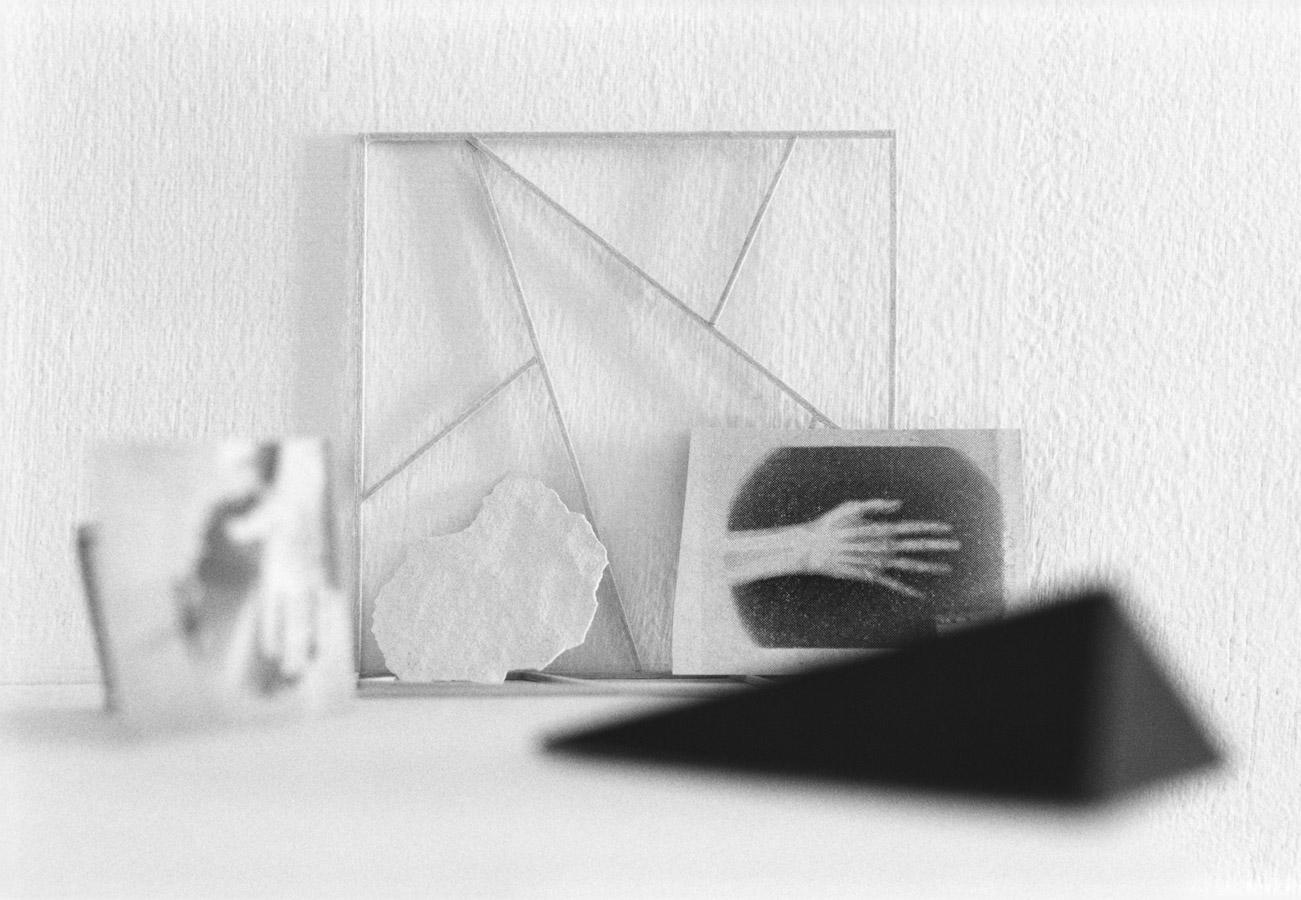 «Без названия», © Джеймс Ридер / James Reeder, Бруклин, США, Финалист категории «Изобразительное искусство / Персональная», Фотоконкурс натюрморта «Объекты желания» — Objects of Desire