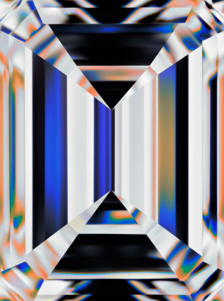 «Без названия», © Джейми Чунг / Jamie Chung, Бруклин, США, Первое место в категории «Коммерческая / Редакционная», Фотоконкурс натюрморта «Объекты желания» — Objects of Desire