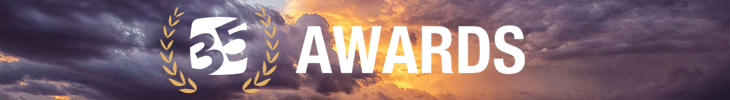 "Фотоконкурс ""Облака-2021"" от 35AWARDS"