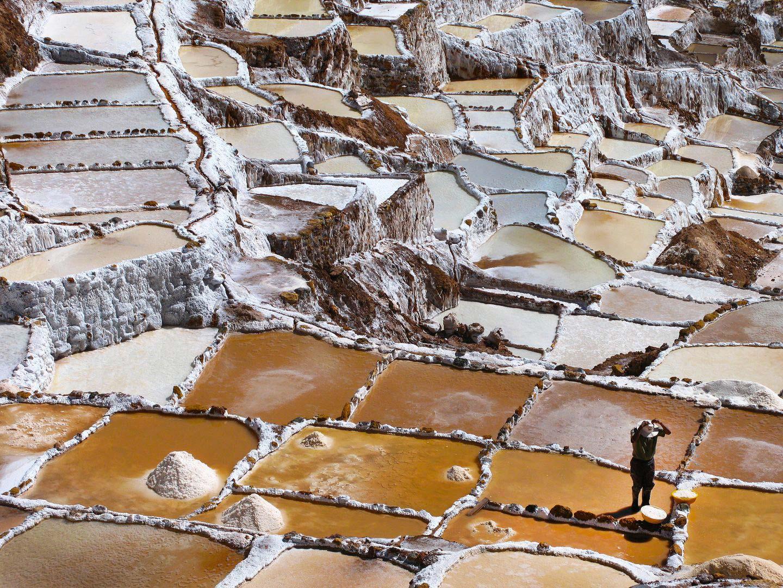 Соль, © giancarlolepore, 1 место в категории «Истории», Фотоконкурс Olympus Global Open