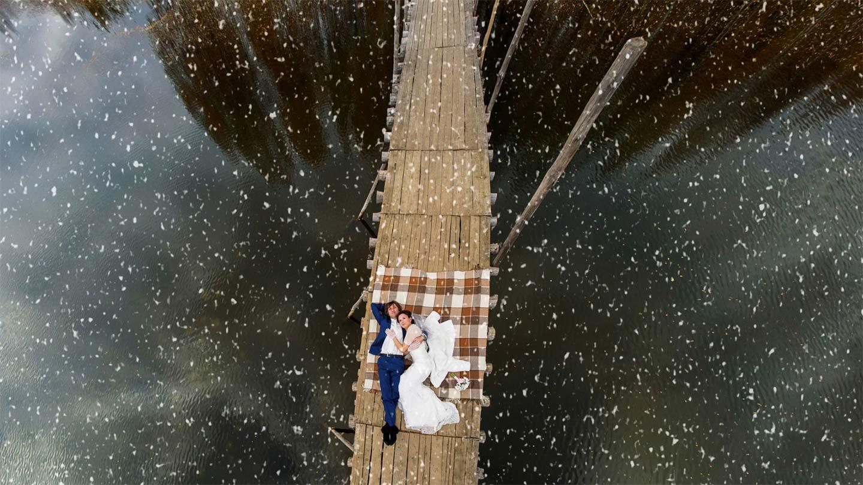 **, © Александр, 1 место в категории «Тесные связи», Фотоконкурс Olympus Global Open