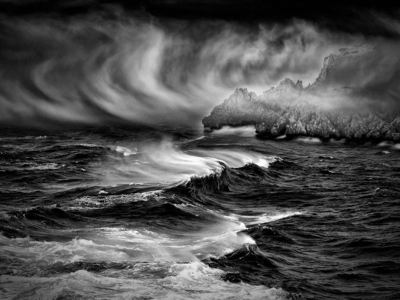 Ветры Эгейского моря, © almoustris, 1 место в категории «Изобразительное искусство», Фотоконкурс Olympus Global Open