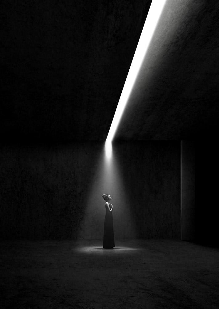 © Джонатан Ноулз, Фотограф года — Реклама — Золото, Фотоконкурс One Eyeland Photography Awards